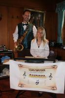 Top-Duo ''Tanzmusik Bandidos''