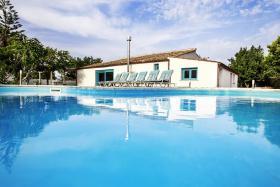 Top Ferienhaus Scopello/Castellammare del Golfo/Sizilien