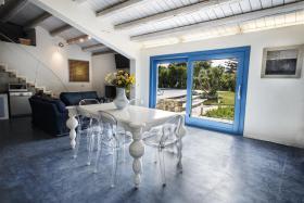 Foto 6 Top Ferienhaus Scopello/Castellammare del Golfo/Sizilien