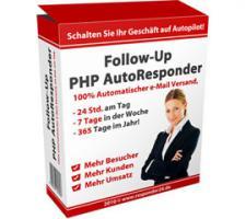 Top-Günstiger Follow-Up PHP AutoResponder