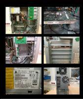 Foto 2 Top HP Workstation XW4600 mit satter Leistung . Inkl Quadro FX 1800 Neupreis über € 1000, - !