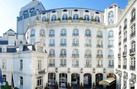 Top-Hotels in Brüssel – Sparpreis-Reisen.de