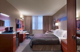 Top-Hotels in Chicago zu Top-Preisen – Sparpreis-Reisen.de