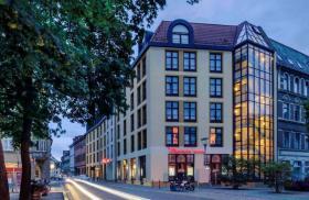 Top-Hotels in Erfurt – Sparpreis-Reisen.de