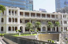 Top-Hotels in Hongkong – Sparpreis-Reisen.de