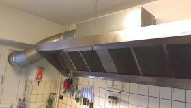 Foto 2 Top-Imbiss in Düsseldorf aus gesundheitlichen Gründen abzugeben