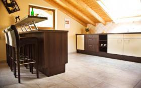 Foto 2 Top Küche, neuwertig und einfach lecker...