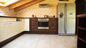 Foto 4 Top Küche, neuwertig und einfach lecker...