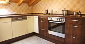 Foto 5 Top Küche, neuwertig und einfach lecker...