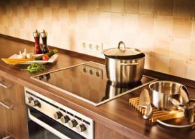 Foto 6 Top Küche, neuwertig und einfach lecker...