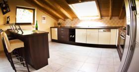 Foto 7 Top Küche, neuwertig und einfach lecker...