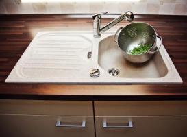 Foto 8 Top Küche, neuwertig und einfach lecker...
