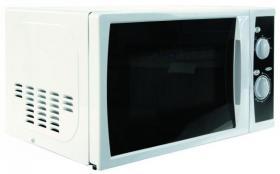 Top Mikrowelle von Clatronic zu verkaufen NEU