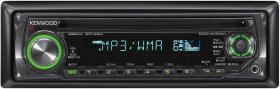 Foto 2 Top Radio / CD/ MP3- Tuner Kenwood KDC-W3041