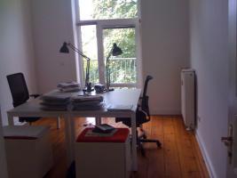 Top eingerichtetes Büro in St. Georg sucht Nachmieter