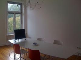 Foto 2 Top eingerichtetes Büro in St. Georg sucht Nachmieter