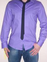 Foto 2 Top modisches Männerhemd aus der aktuellen Frühjahrskollektion NEU !!!
