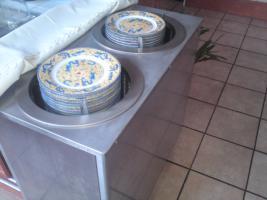 Top...Restaurant verkaufen/einrichtung
