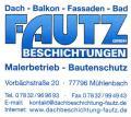 Top - Service - Ihr Partner für reparaturbedürftige Balkone und Terrassen, Balkonsanierung, Balkonabdichtung, Terrassensanierung, Terrassenabdichtung, vom Profi Fautz in Lörrach, Rheinfelden, Weil am Rhein, wenn es auf Dauer dicht sein soll! 07832/969693