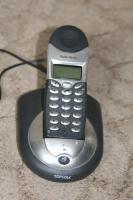 Foto 2 Topcom Butler 4011c DECT CLIP schnurlos Telefon