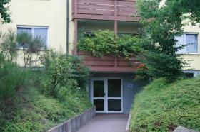Topmoderne 2-Zimmer Wohnung Aschaffenburg-Innenstadt sofort frei