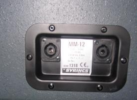 Foto 2 Topteile Syrincs MM12 L