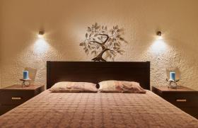 2 ZIMMER APPARTEMENT ( Neu ) Schlafzimmer