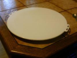 Foto 6 Tortenhauben zu verschenken