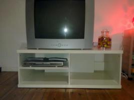 Foto 2 Toshiba Fernseher + DVD-Player + Board