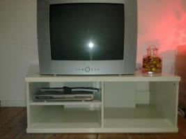 Foto 3 Toshiba Fernseher + DVD-Player + Board