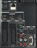 Toshiba LCD Full HD 100Hz 102 Bildschirmdiagonale