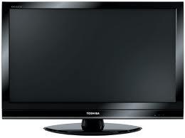 Foto 2 Toshiba LCD Full HD 100Hz 102 Bildschirmdiagonale
