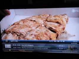 Toshiba LCD - TV , Full HD, dazu Sony DVD-Player