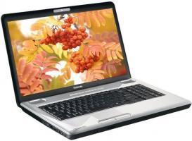 Toshiba Satallit Pro L 450