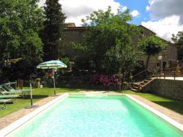 Foto 2 Toskana: Ferienwohnungen, Ferienhäuser + Villen