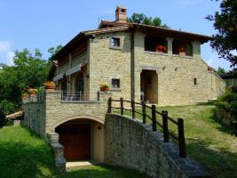 VillaTita mit Pool in der Toskana