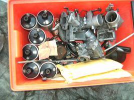 Foto 2 Trabant 601 Teile 100 Euro!