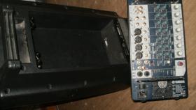 Tragbare Mini PA-Anlage zu verkaufen