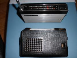 Transistorradio UdSSR