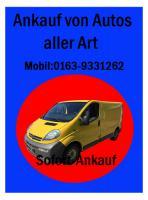Transporter Ankauf Schwerte NRW - PKW Ankauf & Verkauf 0163-9331262 NRW