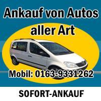 Transporter Ankauf Verl NRW - PKW Ankauf & Verkauf 0163-9331262 NRW