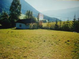 Trattenbach 1000 m² Baugrund