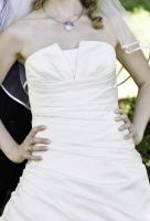 Traum-Brautkleid von LaSposa in TOP-Zustand zu verkaufen!