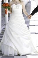 Foto 2 Traum-Brautkleid von LaSposa in TOP-Zustand zu verkaufen!
