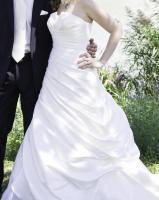 Foto 3 Traum-Brautkleid von LaSposa in TOP-Zustand zu verkaufen!