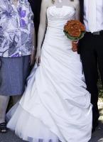 Foto 5 Traum-Brautkleid von LaSposa in TOP-Zustand zu verkaufen!