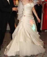 Foto 8 Traum-Brautkleid von LaSposa in TOP-Zustand zu verkaufen!