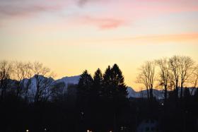 Foto 8 Traum-Ferienwohnung mit Wintergarten im grünen Herzen von Allgäu, Bodensee und Oberschwaben