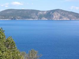 Traumgrundstück auf der Halbinsel Methana/Griechenland