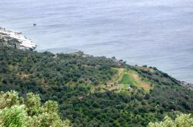 Foto 2 Traumgrundstueck auf Ikaria/Griechenland